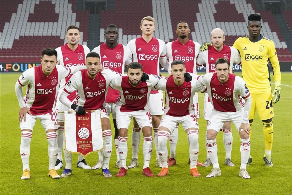 Alle mogelijke tegenstanders in volgende ronde Europa League bekend; image source: Pro Shots