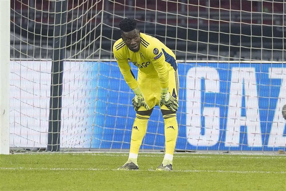 """Mike Verweij: """"André Onana kwam steeds met aanvullende eisen""""; image source: Pro Shots"""