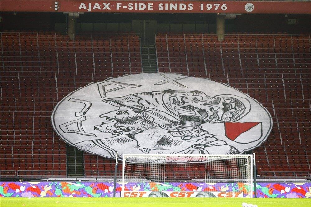 """OMT-lid: """"Pas in januari 2022 kunnen we weer denken om massaal naar de stadions te gaan""""; image source: Pro Shots"""