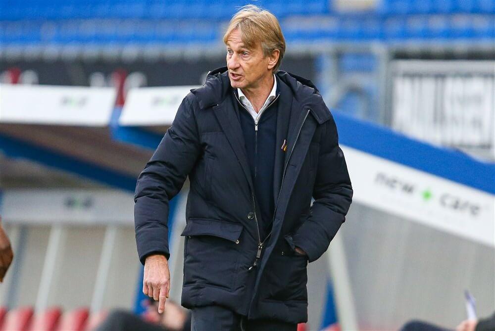 Adrie Koster keert als adviseur van RvC tijdelijk terug bij Ajax; image source: Pro Shots