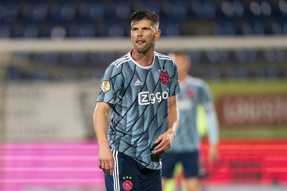 """""""Schalke 04 hoopt op terugkeer van Klaas Jan Huntelaar""""; image source: Pro Shots"""