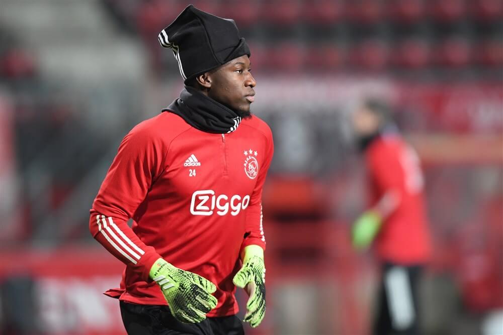 """André Onana akkoord met Lyon over contract""; image source: Pro Shots"