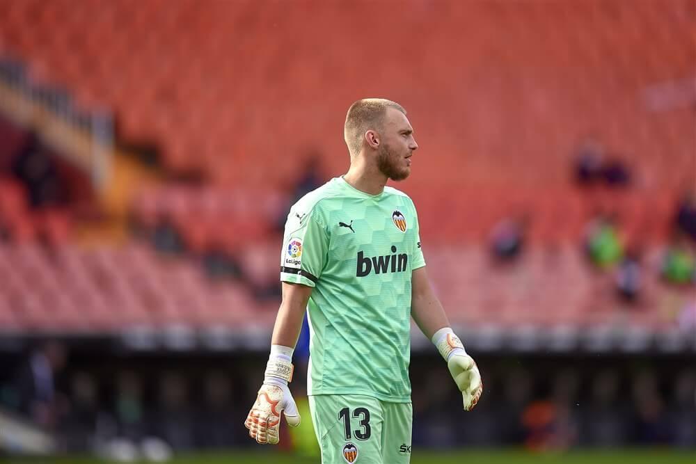 """""""Ajax denkt weer aan terugkeer van Jasper Cillessen""""; image source: Pro Shots"""