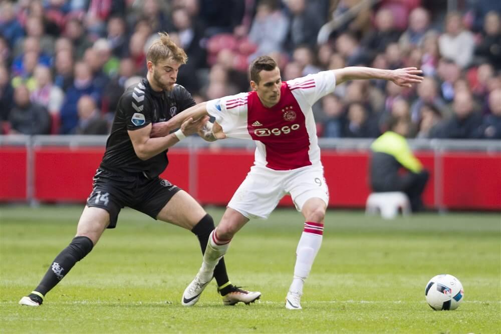 """""""Ajax wil Arek Milik opnieuw naar Amsterdam halen""""; image source: Pro Shots"""