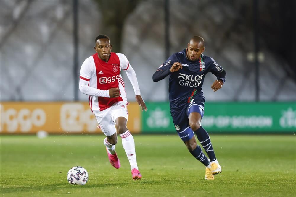 Neraysho Kasanwirjo vertrekt naar FC Groningen; image source: Pro Shots
