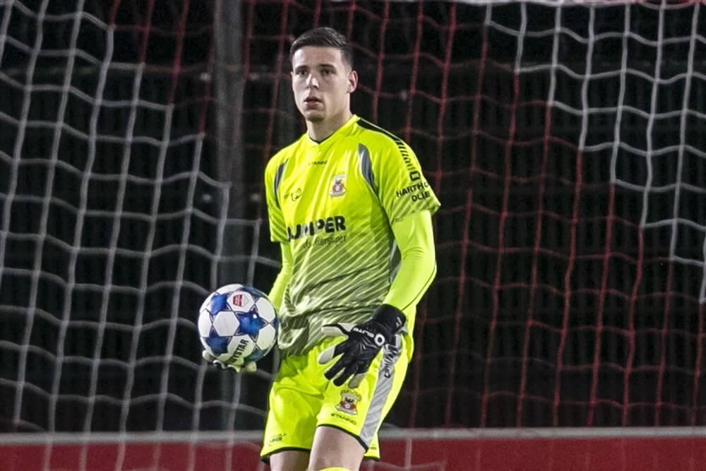 <b>Officieel: Jay Gorter voor vier jaar naar Ajax</b>; image source: Pro Shots