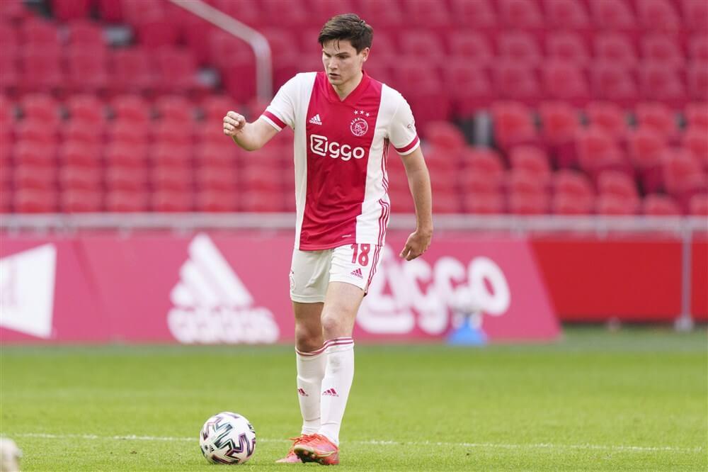 """Jurgen Ekkelenkamp: """"Verhuur aan FC Twente was misschien wel de beste keuze geweest""""; image source: Pro Shots"""