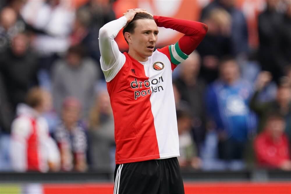 """""""Steven Berghuis ziet Ajax niet als beste optie""""; image source: Pro Shots"""