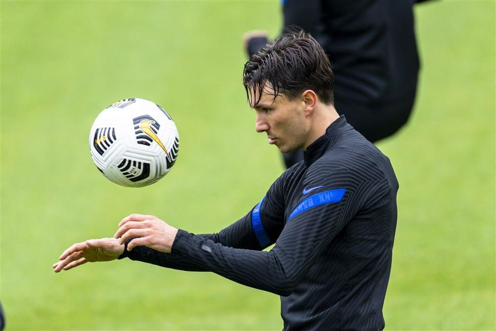 Ajax bevestigt akkoord over transfer Steven Berghuis; image source: Pro Shots