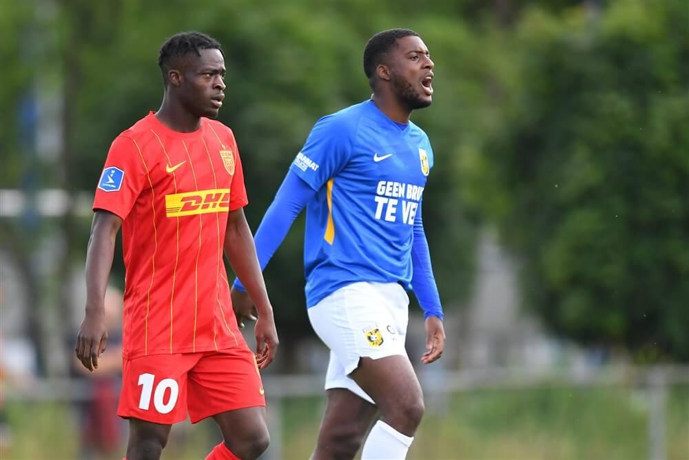 """Kamaldeen Sulemana kiest alsnog voor Stade Rennes""; image source: Pro Shots"