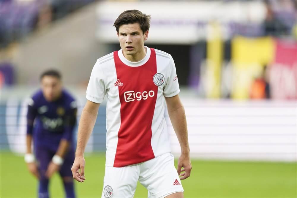 """Jurgen Ekkelenkamp dicht bij transfer naar Hertha BSC""; image source: Pro Shots"