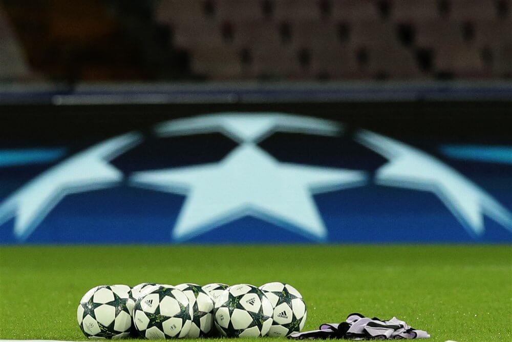 Ajax in vierde voorronde tegen APOEL Nicosia; image source: Pro Shots