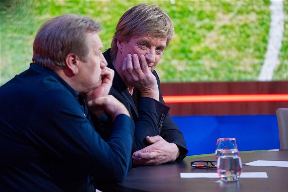 """Wim Kieft: """"Het is veel te gemakkelijk wat Ajax nu via Marc Overmars keihard roept""""; image source: Pro Shots"""