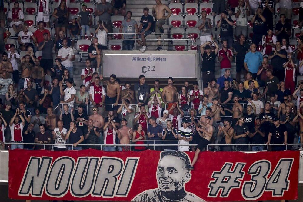 Familie Abdelhak Nouri spant arbitragezaak aan tegen Ajax; image source: Pro Shots