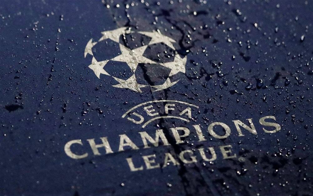Komst van Super League legt bom onder huidige Champions League; image source: Pro Shots