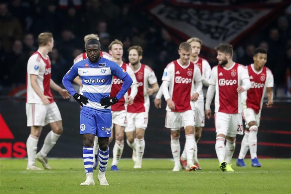 """""""De Graafschap - Ajax mogelijk op vrijdagmiddag of zelfs verboden""""; image source: Pro Shots"""