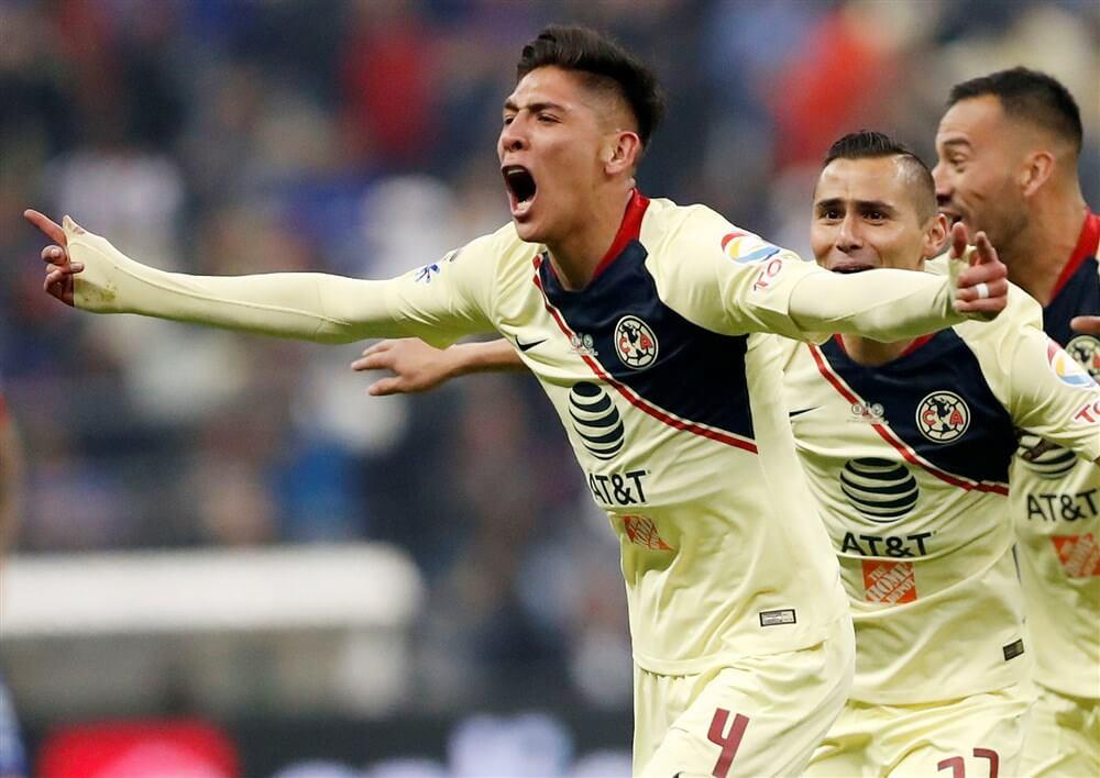 Transfer Edson Álvarez afgerond; image source: Pro Shots