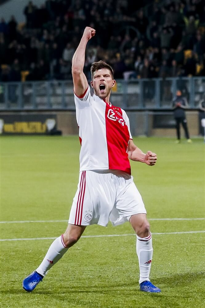 Klaas Jan Huntelaar; image source: Pro Shots
