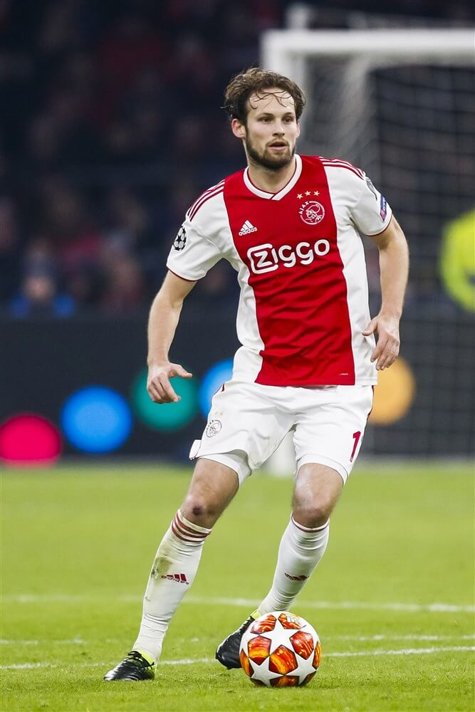 Daley Blind; image source: Pro Shots