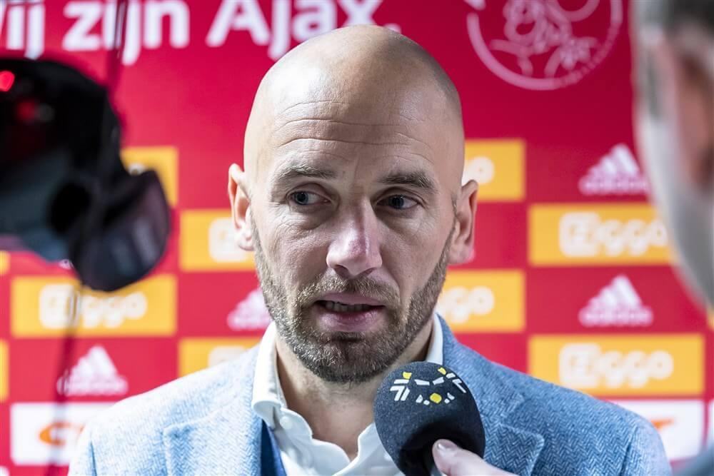 """""""Mitchell van der Gaag kan voor twee jaar tekenen, inmiddels al in gesprek over laatste details""""; image source: Pro Shots"""