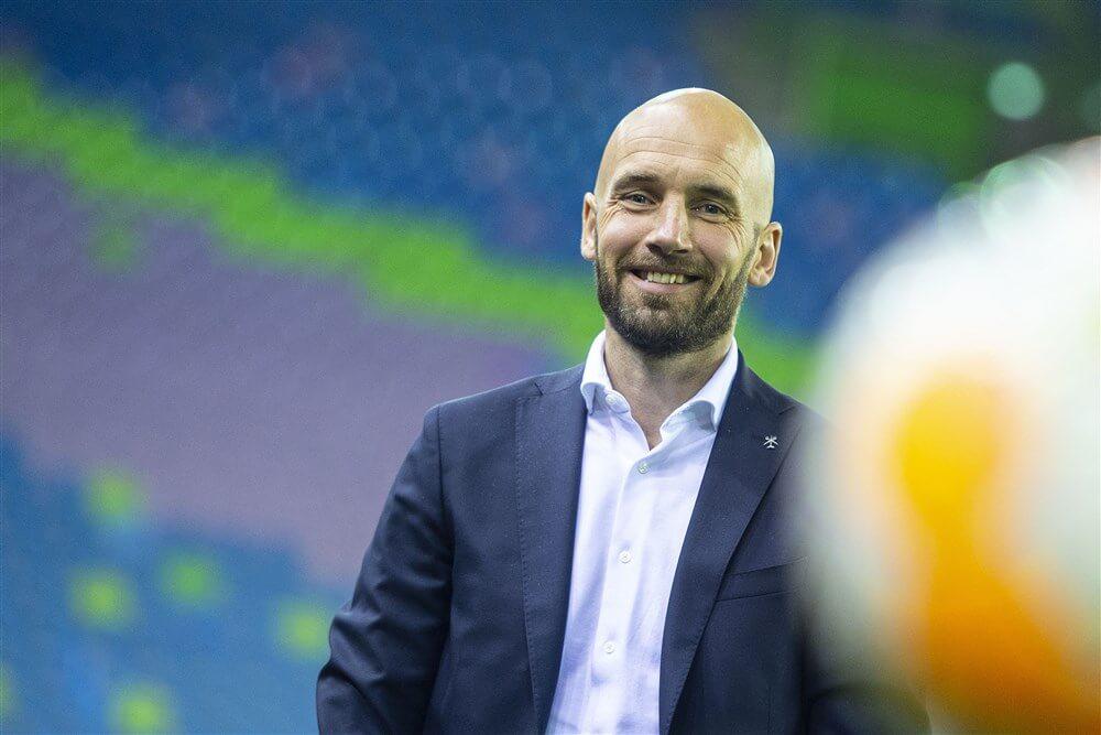 Ajax bevestigt komst van Mitchell van der Gaag; image source: Pro Shots