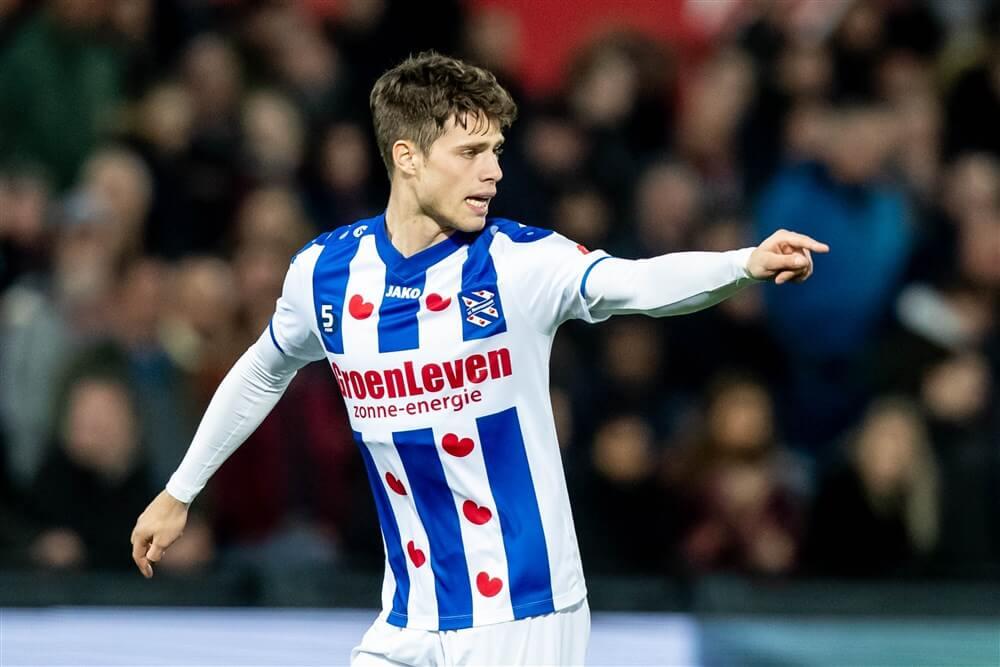 """""""Ajax betaalt minimaal vier miljoen euro voor Kik Pierie""""; image source: Pro Shots"""