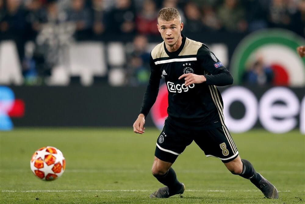 Officieel: Daley Sinkgraven tekent bij Bayer Leverkusen; image source: Pro Shots