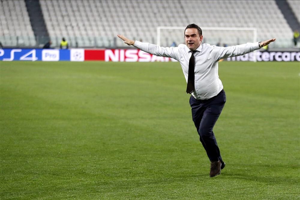 """""""Marc Overmars bedankt voor directeurschap Barcelona""""; image source: Pro Shots"""