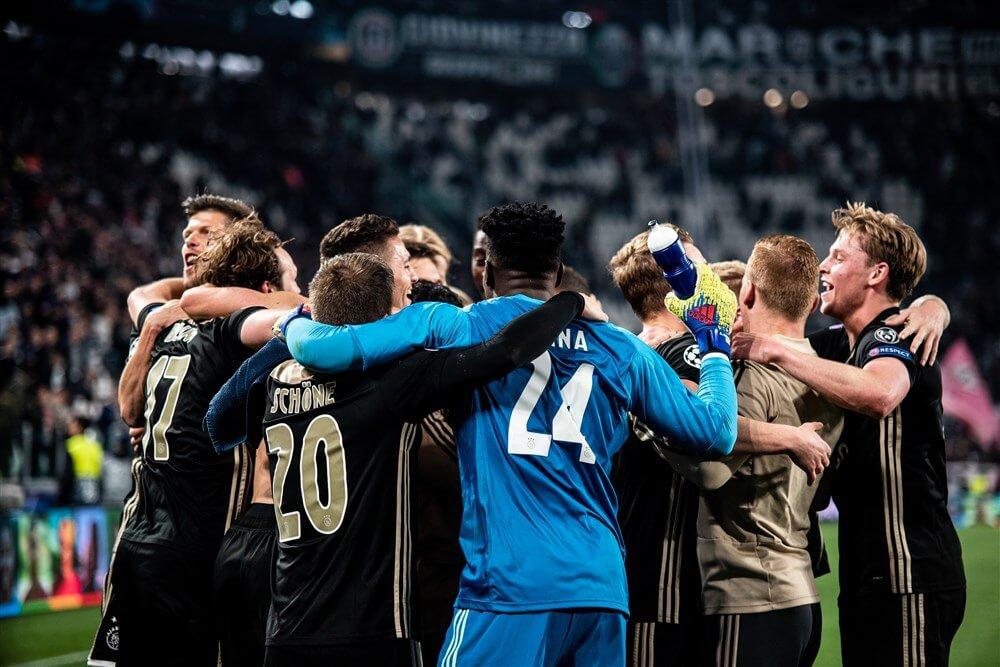 """""""KNVB wil complete competitie week opschuiven en gaat in overleg met alle clubs""""; image source: Pro Shots"""