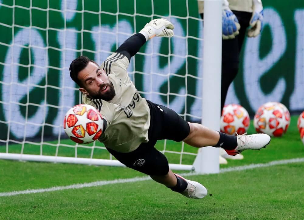 Lamprou transfervrij naar Vitesse; image source: Pro Shots