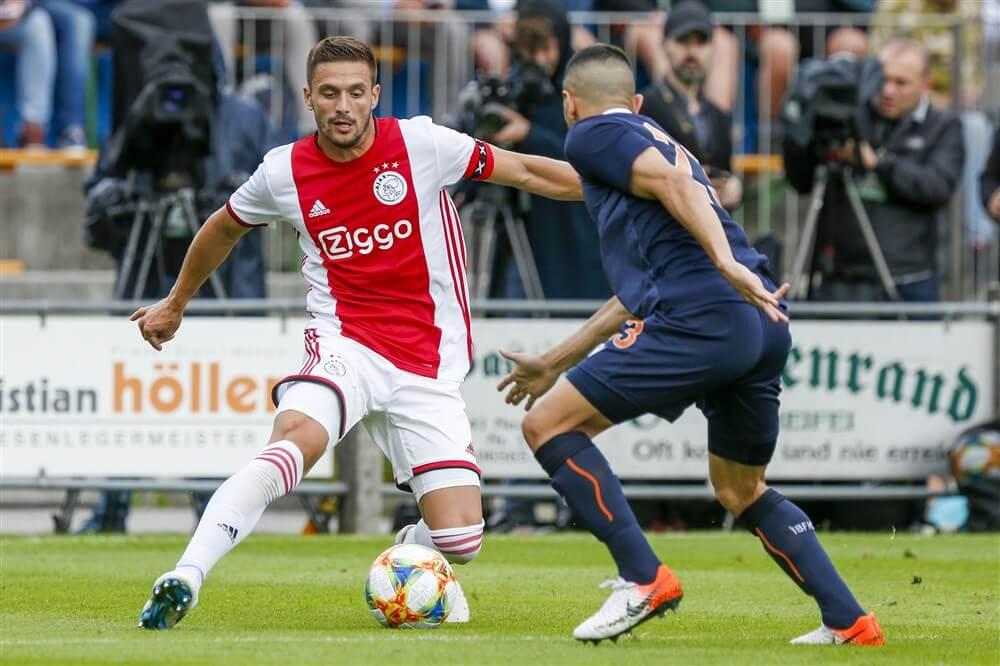 Tadic hoopt nog jaren te voetballen; image source: Pro Shots