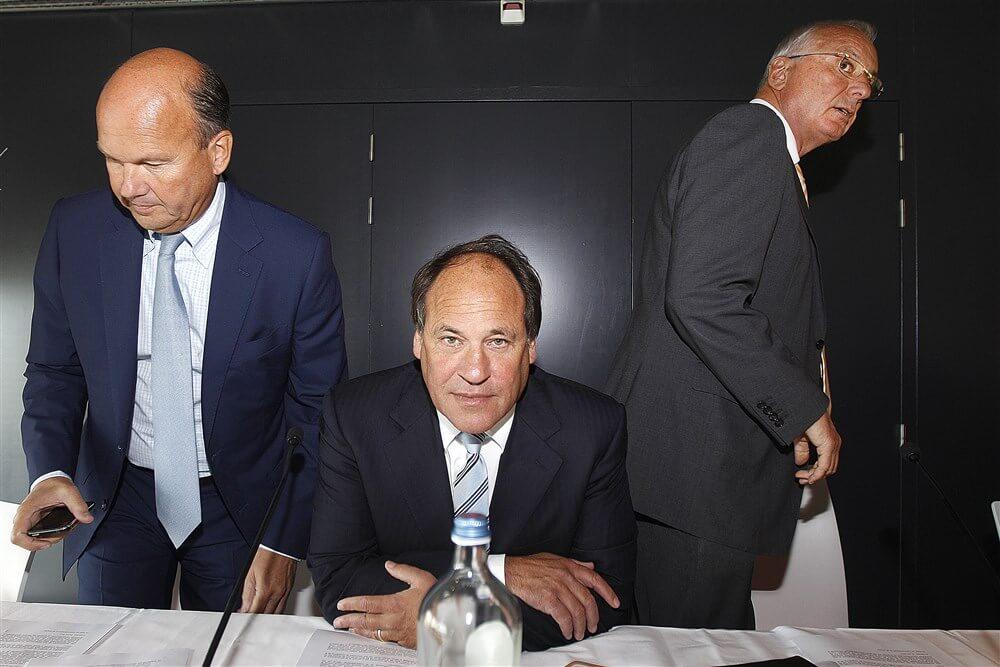 """""""Frank Eijken beoogd nieuwe voorzitter van bestuursraad van Ajax; image source: Pro Shots"""