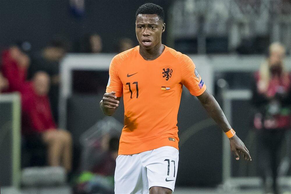 Ajax opnieuw hofleverancier in selectie Oranje; image source: Pro Shots