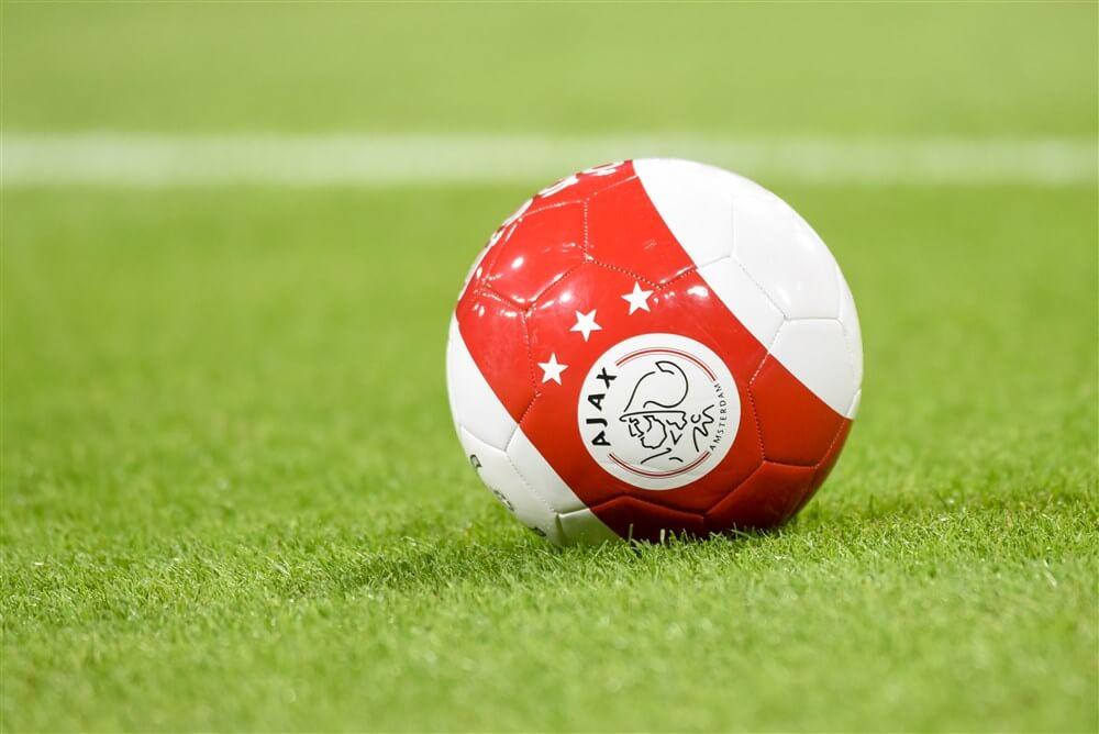 Ajax sluit mediapartnership met ESPN in Amerika; image source: Pro Shots
