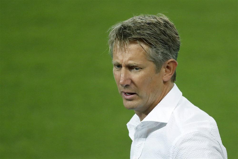 RvC Ajax wil Edwin van der Sar voor nog eens vier jaar benoemen als algemeen directeur; image source: Pro Shots