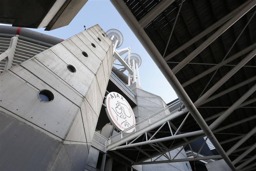 """Femke Halsema: """"Geen huldiging als Ajax officieel kampioen wordt""""; image source: Pro Shots"""