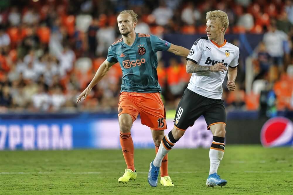 """Siem de Jong: """"Het had geen zin om niet wedstrijdfit bij een nieuwe club aan te sluiten""""; image source: Pro Shots"""