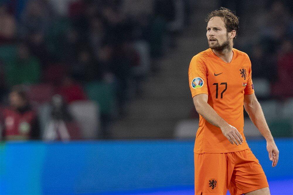 Ajax wederom hofleverancier van selectie Oranje; image source: Pro Shots