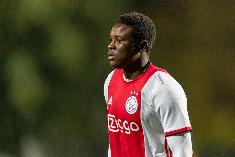 """Hassane Bandé: """"Het was de eerste keer dat ik een blessure had""""; image source: Pro Shots"""