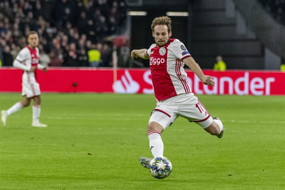 """""""Ajax niet op zoek naar vervanger voor Daley Blind""""; image source: Pro Shots"""
