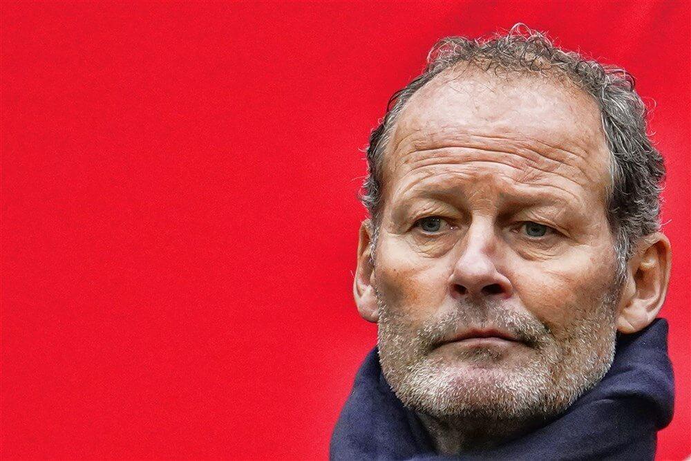 """""""Danny Blind vertrekt uit rvc van Ajax""""; image source: Pro Shots"""