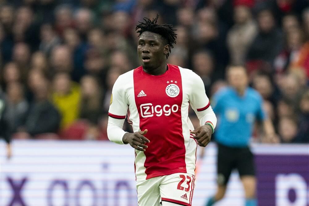 """[Update] """"Lassina Traoré mag niet op huurbasis vertrekken""""; image source: Pro Shots"""