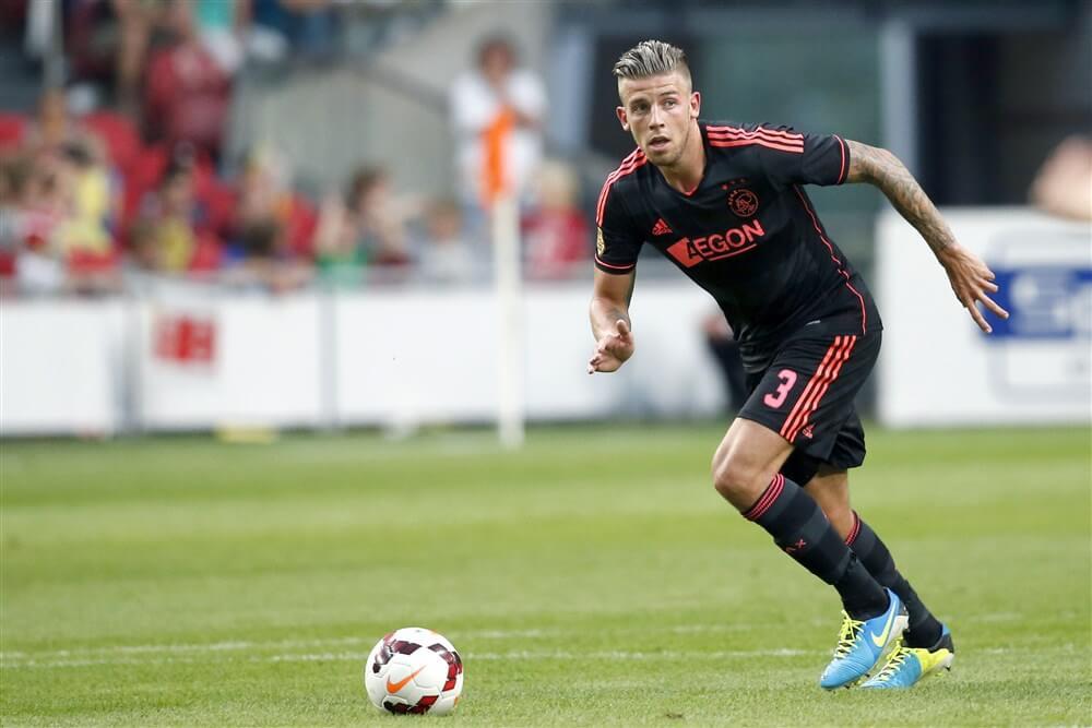 Alderweireld denkt niet over terugkeer Ajax; image source: Pro Shots