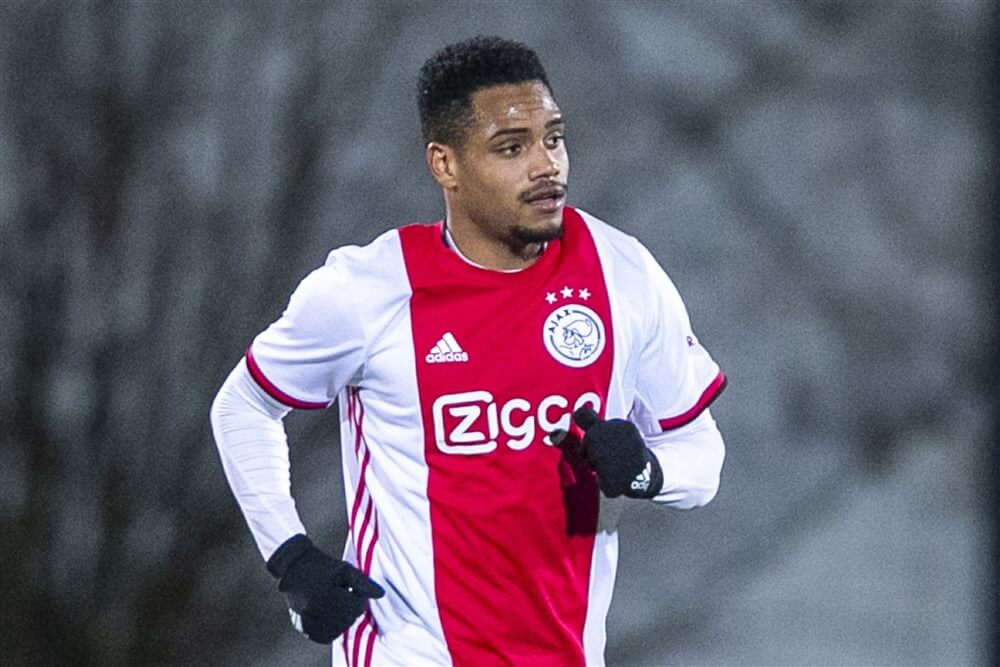 """""""Ook Danilo Pereira verhuurd aan FC Twente""""; image source: Pro Shots"""