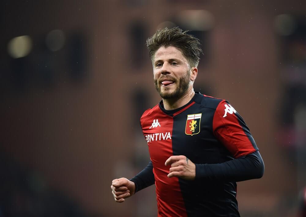 """Lasse Schöne: """"Ajax zit áltijd in mijn hoofd""""; image source: Pro Shots"""