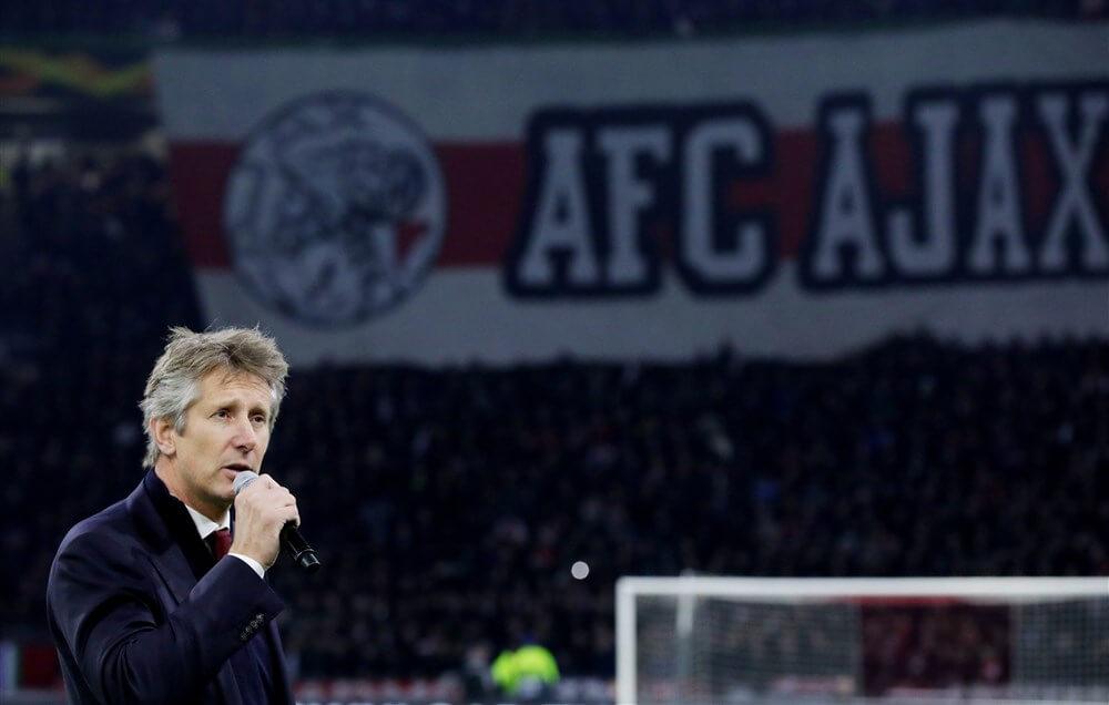 Ajax zet streep door wedstrijd tegen AC Milan; image source: Pro Shots