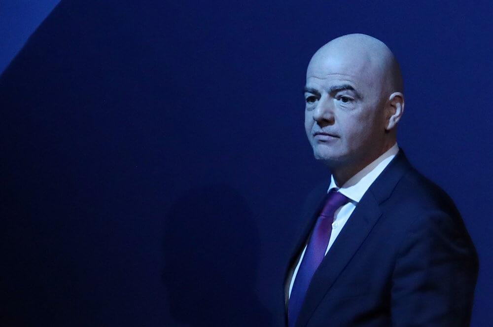 Reuters: FIFA werkt aan opschuiven termijnen en andere maatregelen; image source: Pro Shots