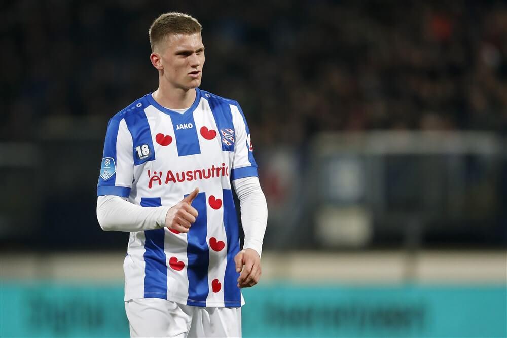 """[Update] """"Sven Botman staat open voor transfer vanwege grote concurrentie bij Ajax""""; image source: Pro Shots"""