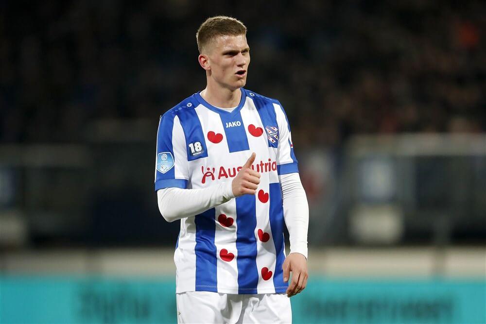 """Ajax akkoord met Lille over transfer Sven Botman""; image source: Pro Shots"
