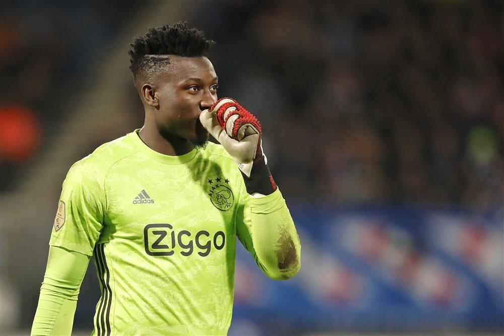 KNVB houdt opties open, misschien toch voetbal na 30 juni; image source: Pro Shots